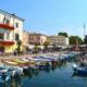 Que ver en Bardolino. Una antigua villa pesquera en el lago de Garda