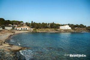 Excursión por el camí de Ronda de Cadaqués. Senderismo en Cadaqués
