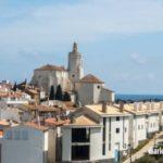 Que ver en Cadaqués. Como llegar a Cadaqués desde Barcelona y Girona