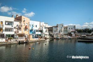 Visita a Empuriabrava, la Venecia catalana. Que ver en Empuriabrava