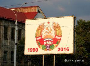 Viaje a la misteriosa Transnistria