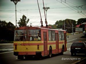 Apuntes sobre Transnistria, un país que no existe oficialmente