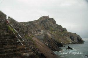 Rincones imprescindibles de Euskadi. San Juan de Gaztelugatxe