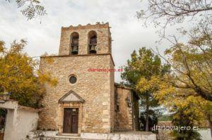 Visita a Olivella. Que ver en Olivella. Fotos de Olivella