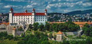Como llegar a Bratislava desde el aeropuerto de Viena y Bratislava