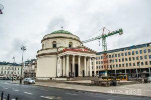 Visita a Varsovia. Que ver en Varsovia
