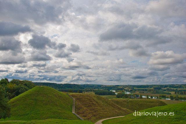 kernave-lituania