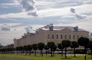 Como llegar a Bauska desde Riga