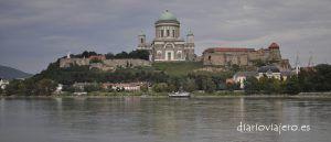 Que ver en Esztergom. Como llegar a Esztergom desde Budapest