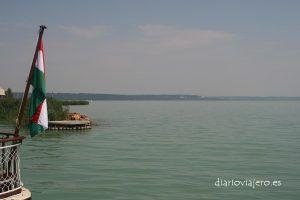 El lago Balatón, el más grande de Centroeuropa. Como llegar al lago Balatón desde Budapest