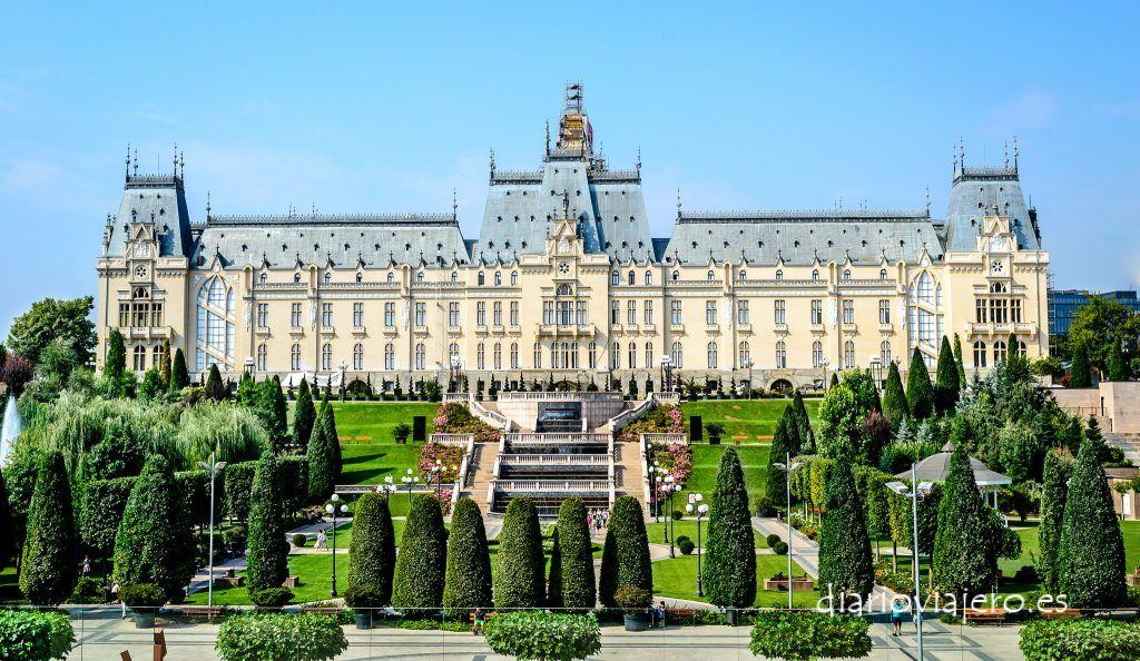 palacio-cultura-iasi-rumania