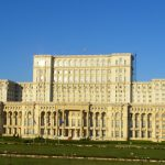 Zonas a evitar en Bucarest