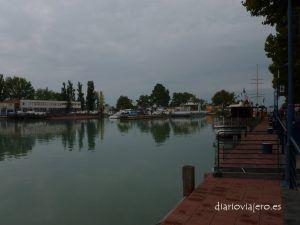 Siofok, la capital de verano de Hungría. Como llegar a Siofok desde Budapest