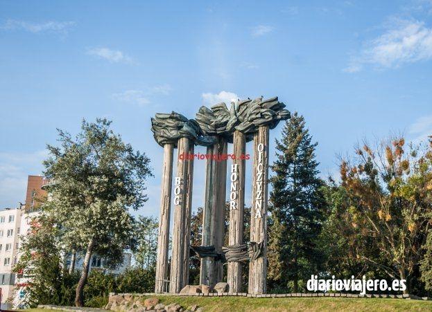 Bialystok en 11 imágenes