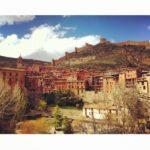 Que ver en Albarracín. Visita a Albarracín