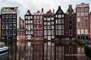 Visita al museo Van Gogh de Ámsterdam