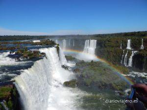 Cataratas de Iguazú - Que son y donde están