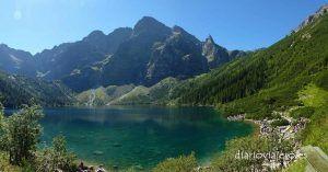 Como ir al lago Morskie Oko en Zakopane