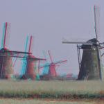 Los molinos de Kinderdijk. Como llegar a los molinos de Kinderdijk desde Amsterdam