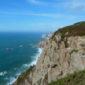 Cabo da roca, el Finisterre portugués. Como llegar al Cabo da Roca desde Sintra y Cascais