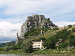 Que ver en el castillo Devin. Como ir al castillo Devin desde Bratislava