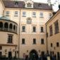 Excursión al castillo de Konopiste. Como llegar al castillo de Konopiste desde Praga