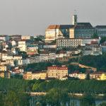 Que ver en Coimbra. Como llegar a Coimbra desde Oporto y Lisboa