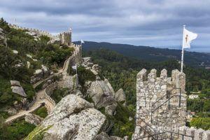 Que ver y hacer en Sintra (Portugal) - Como llegar a Sintra desde Lisboa