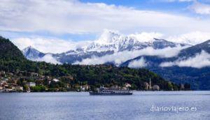 Que ver en el lago de Como. Como llegar al lago de Como desde Milán y Bergamo