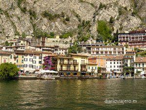 Que ver en Limone, en el lago di Garda. Como llegar a Limone desde Malcesine