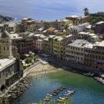 Como llegar a la Cinque Terre desde Genova y Roma