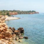 L'Ampolla, que ver y hacer y como llegar desde Barcelona y Valencia