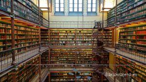 Biblioteca de Amsterdam