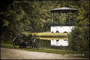 Vondelpark, el pulmón de Amsterdam. Como llegar al parque Vondelpark