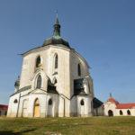 Zdar nad Sazavou. Como llegar desde Praga y Brno
