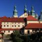 Como llegar a Kalwaria Zebrzydowskadesde Cracovia