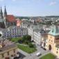 Como llegar a Kromeriz desde Brno