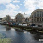 Visita a Riga en un free tour. Que ver en Riga