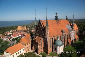 Como ir a Frombork desde Gdansk