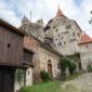 Castillo de Pernstejn. Como llegar desde Brno