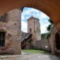 Castillo Veveri. Como ir desde Brno
