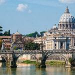 Que zonas evitar en Roma