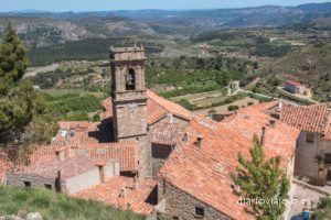 Que ver en la comarca de Els Ports