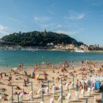 22 imágenes de San Sebastián