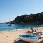 Recorrer la Costa Brava en barco