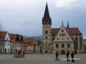 ¿Cuál es la mejor época para viajar a Eslovaquia?