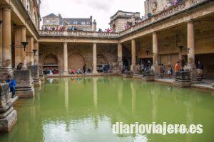 Bath en imágenes