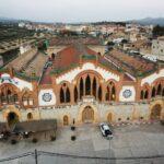 La Catedral del vino del Pinell de Brai