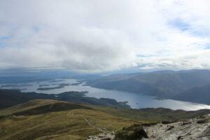 Que ver en Loch Lomond