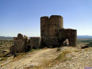 Que ver en Moya y su castillo